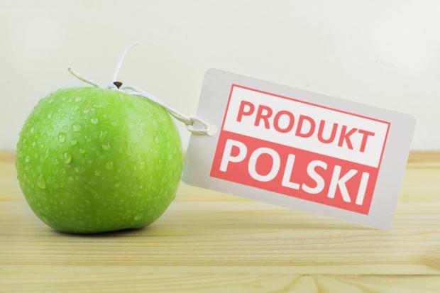 """""""Produkt polski"""" tylko zgodnie z wzorem"""