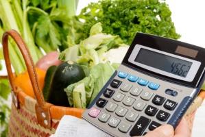Warzywa za cenę złota
