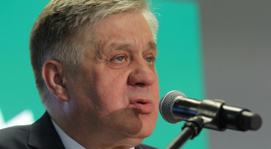 Jurgiel: W tym roku musi być rozwiązana sprawa reformy instytutów badawczych