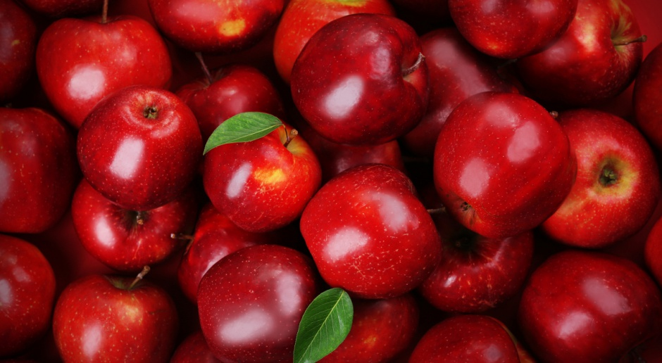 Niższe rezerwy jabłek w Europie spowodują wzrost ich cen w Polsce - TRSK