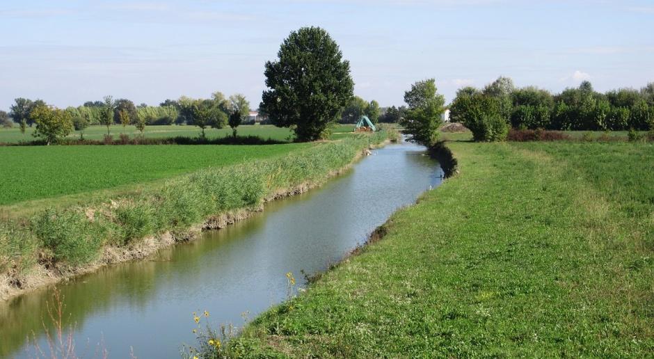 Rumunia chce zmodernizować system nawadniania