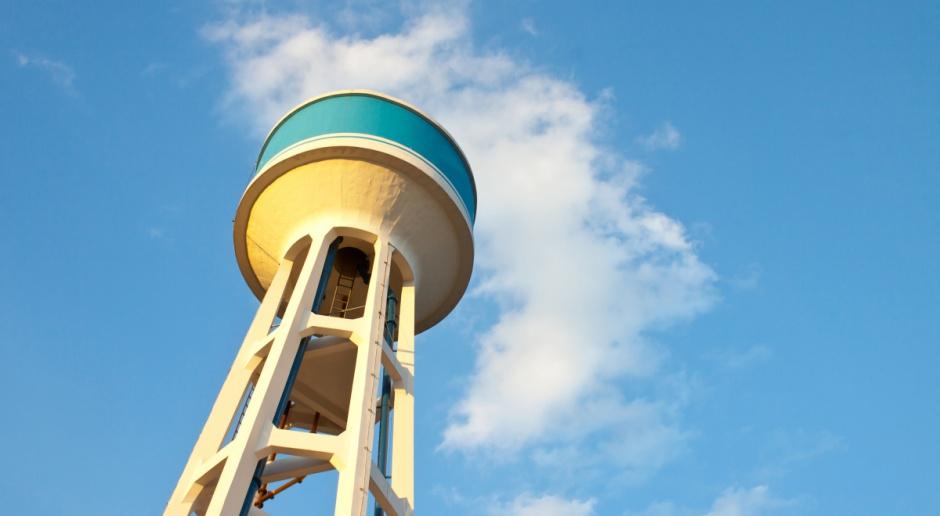 Strategia: Konieczna jest większa retencja wody na wsi i w miastach