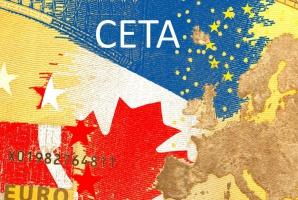 Jurek: CETA nie jest gwarancją bezpieczeństwa Polski