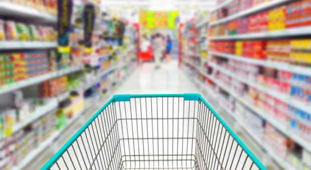 Zakupy kosztują coraz więcej