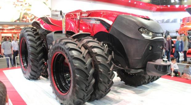 Czy autonomiczne ciągniki zastąpią tradycyjne traktory?