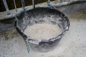 Suplementacja mineralno-witaminowa bydła: Wapń