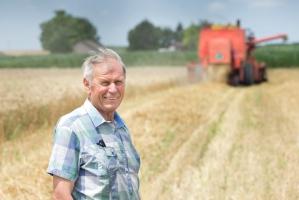 IRG SGH: Trwa poprawa koniunktury w rolnictwie