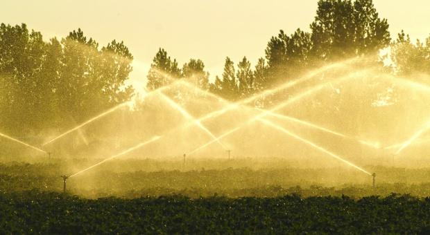 Resort środowiska przygotował projekt prawa wodnego z opłatami od 2019 roku