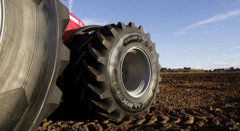 Jak poprawnie dobrać opony rolnicze? Rozmiar ma znaczenie