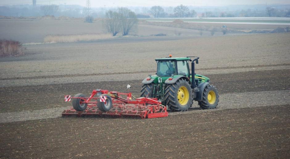 Ponad połowa Ukraińców na Mazowszu pracuje w rolnictwie