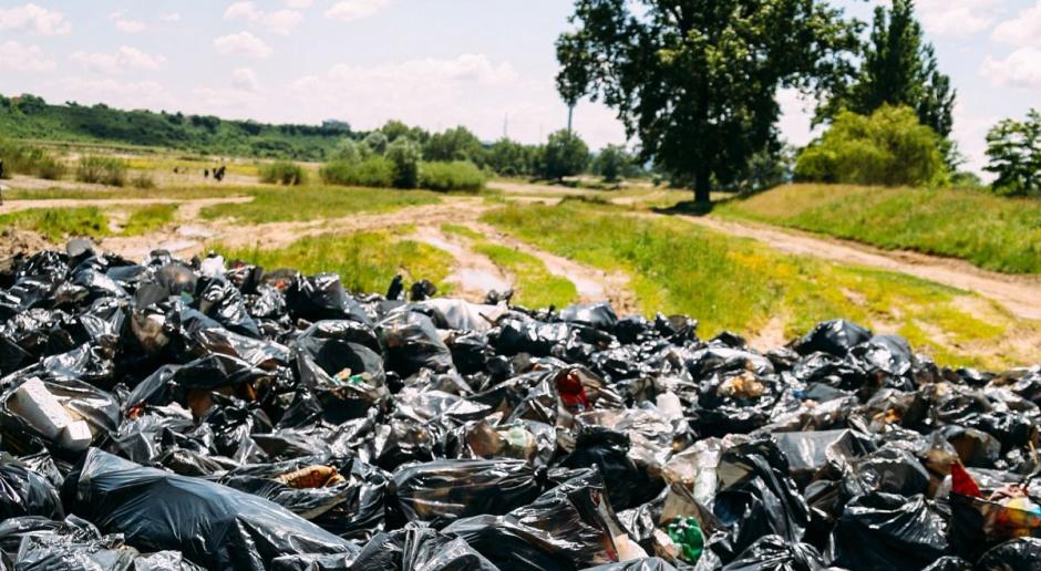 Sprzątnięcie z lasu chemikaliów kosztuje 130 tys. zł