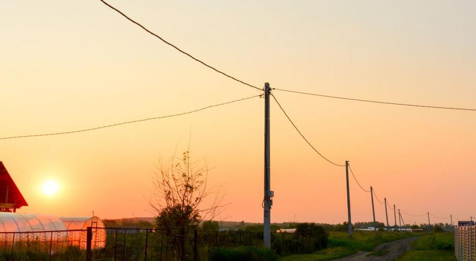 Do 13 sierpnia oświadczenia chroniące przed wzrostem cen prądu
