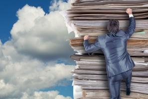 Biurokracja jest bardziej zabójcza od trzęsienia ziemi