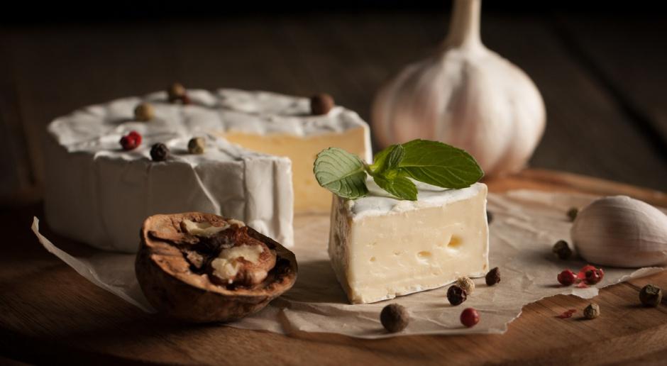 Włochy w czołówce eksporterów żywności do Polski