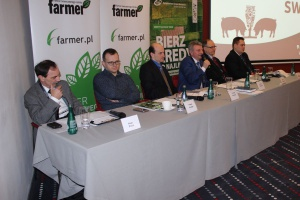 Dokąd zmierza produkcja żywca wieprzowego w Polsce?