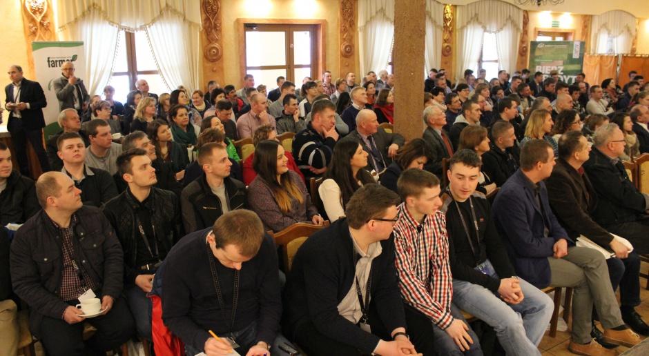 Tłumnie na Konferencji Farmera w Piątnicy