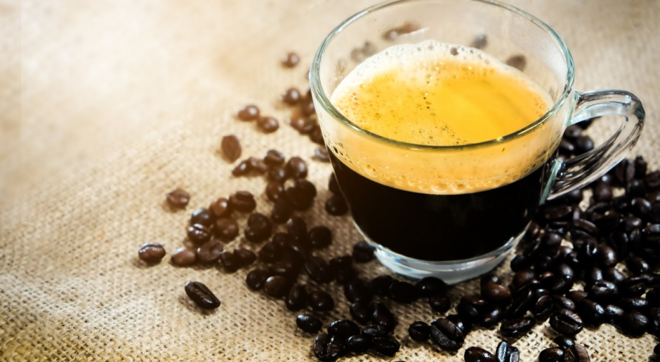 Filiżanka kawy coraz droższa przez zmiany klimatyczne