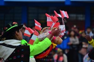 BZ WBK: Peru czeka na polskie maszyny rolnicze