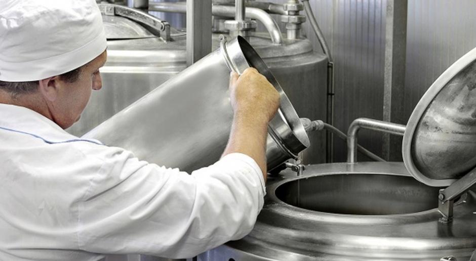 Chiny modernizują sektor mleczarski