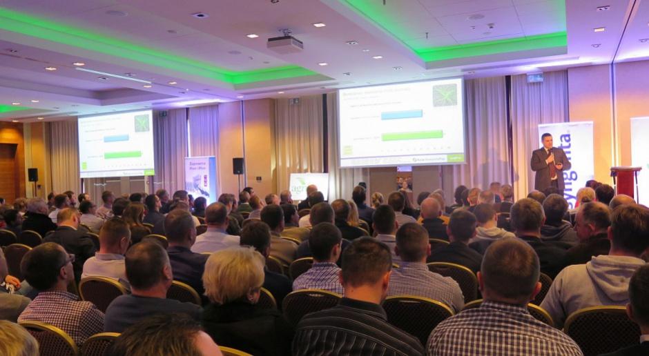 2500 rolników uczestniczyło w Konferencjach Zimowych Syngenta