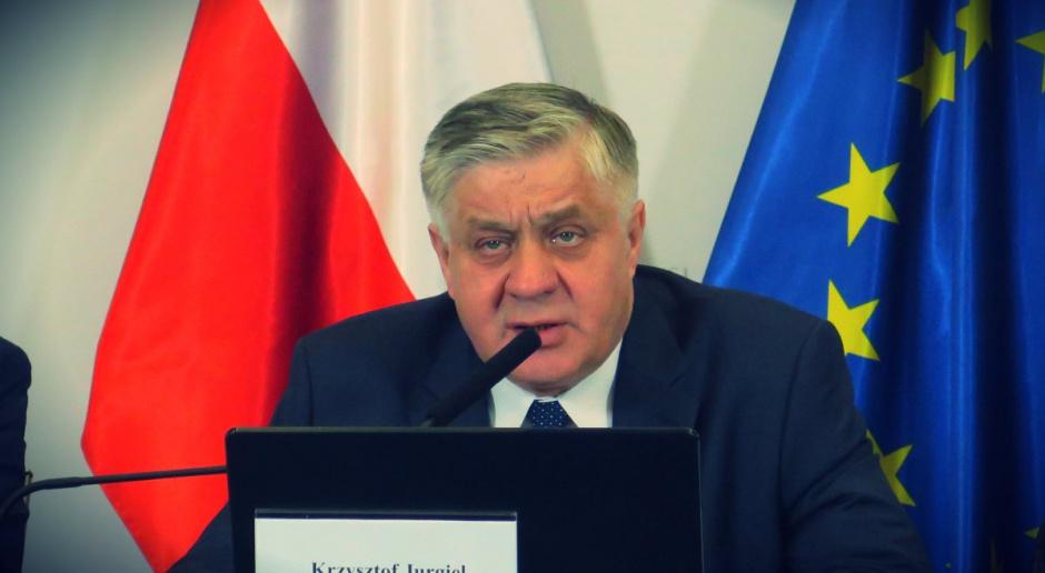 Jurgiel na Agrotech: wojewódzkie zespoły ustalą priorytety dla następnego PROW