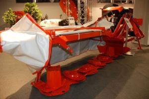 Kuhn GMD 240