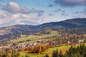 Małopolskie: Konkurs na najpiękniejszą i najbardziej nowatorską wieś