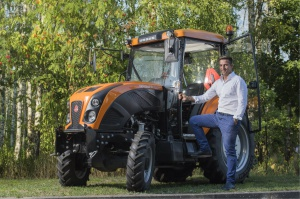 Ursus wyśle tysiące maszyn rolniczych do Zambii