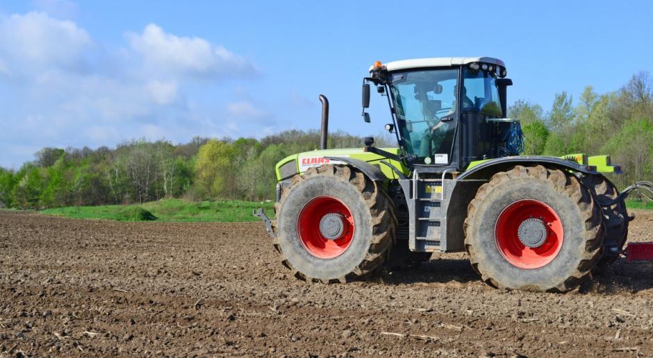 Ukraina zamierza zwiększyć dotacje na zakup sprzętu rolniczego