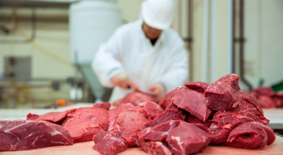 UOKiK o sprawie przejęcia firm na rynku przetwórstwa mięsa