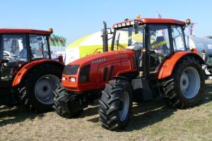Miały być traktory, jest zadłużenie