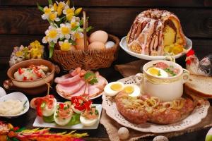 W tym roku Wielkanoc bez święcenia pokarmów