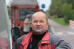 Tomasz Roszkowski