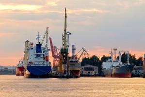 Nowy magazyn dla towarów rolnych w OT Port Gdynia