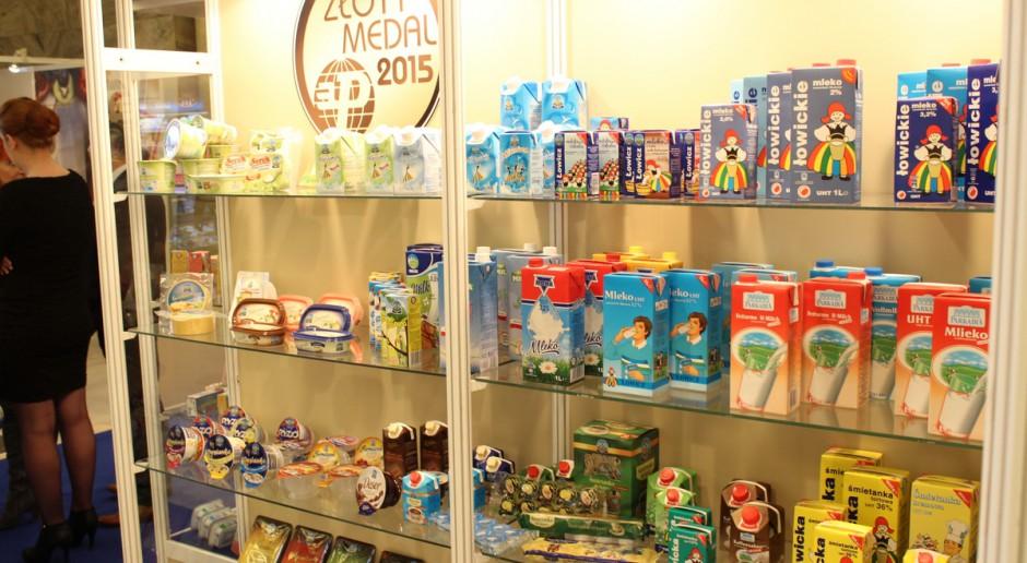 Mleko wolne od GMO również w Łowiczu