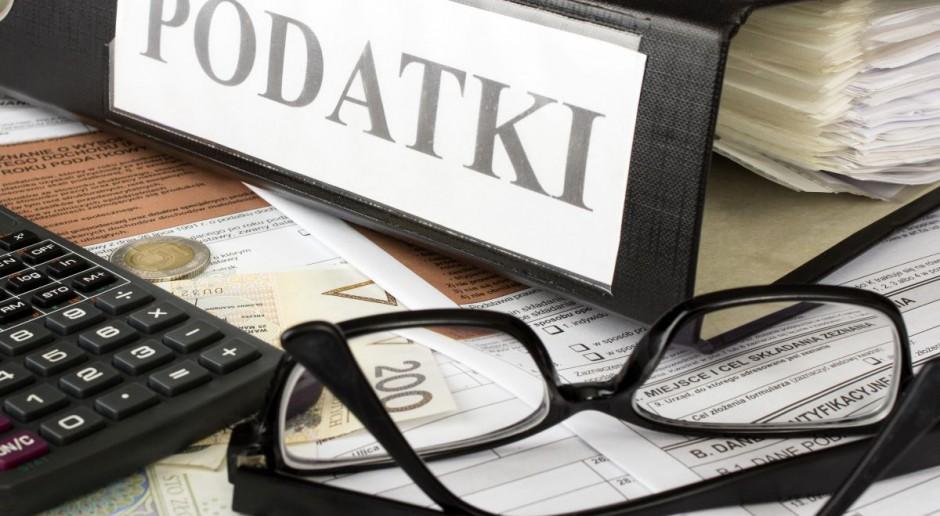 Minister Finansów podniósł górne stawki podatków i opłat lokalnych