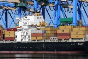 Ardanowski: w tym roku uruchomimy państwowy port do przeładunku zbóż