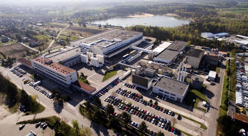 Nowy potencjał fabryki Danone w Bieruniu