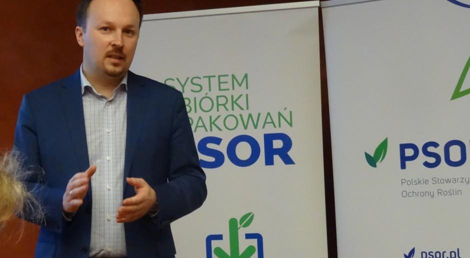 PSOR i FNZ wspólnie edukują użytkowników środków ochrony roślin