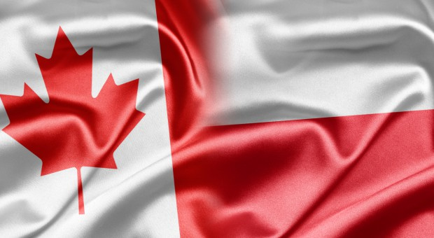 Polskim producentom żywności wkrótce będzie w Kanadzie łatwiej