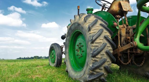 Czy ustanowiono nowy rekord prędkości traktorem?