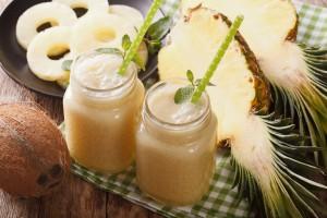 Od odchudzającego ananasa do szkodliwego mleka, czyli włoscy rolnicy obalają mity