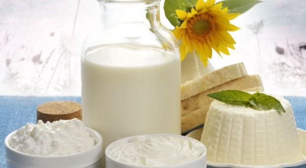 Mleko na wagę jakości