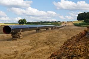 Rolnicy w Brandenburgii przeciwni budowie gazociągu EUGAL