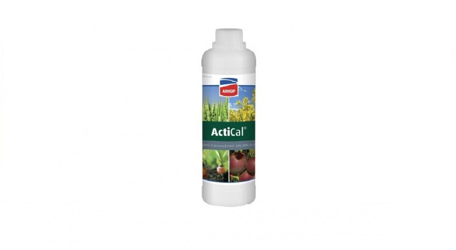 ActiCal – nowe zastosowania