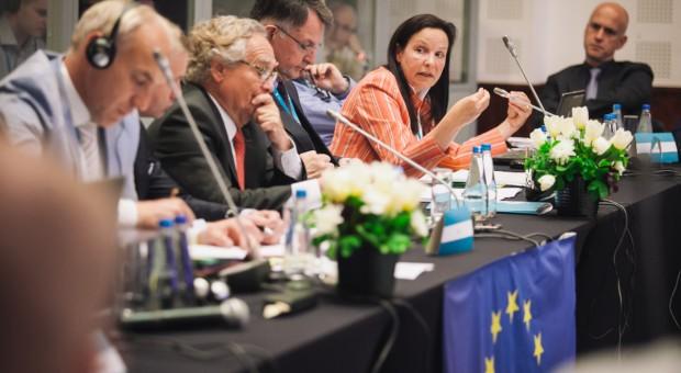 Unijna branża przetwórstwa mięsa i drobiu na szczycie w Sopocie