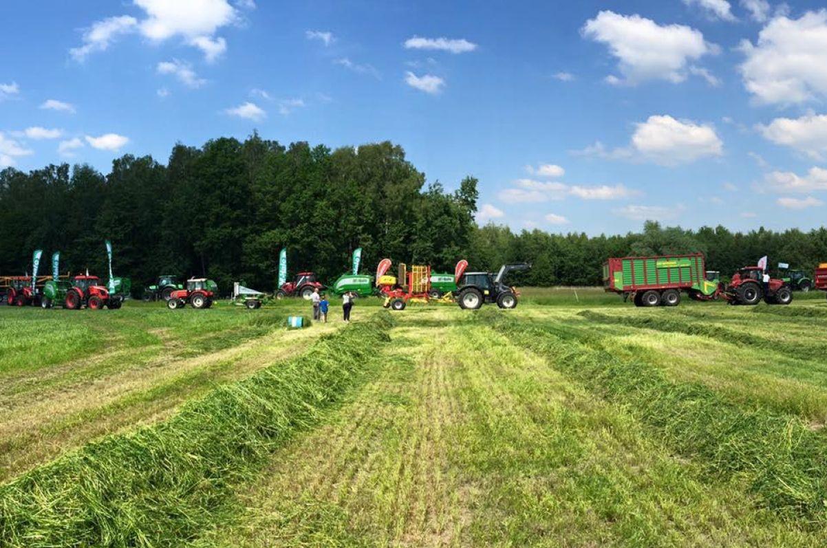 Zielone Agro Show