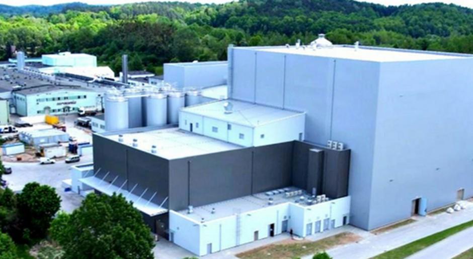 Polmlek: Otwarcie nowego zakładu w Lidzbarku Warmińskim