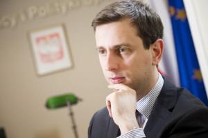 Kosinak-Kamysz: Będziemy popierać Wojciechowskiego