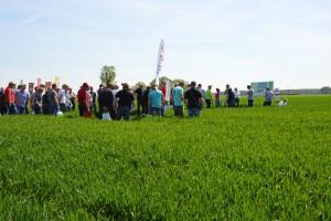 Agro Akademia BASF w Kiełpinach
